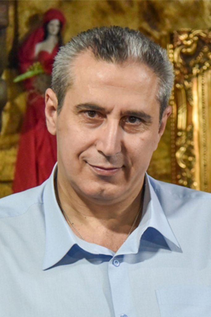 Ιωάννης Κυριακίδης