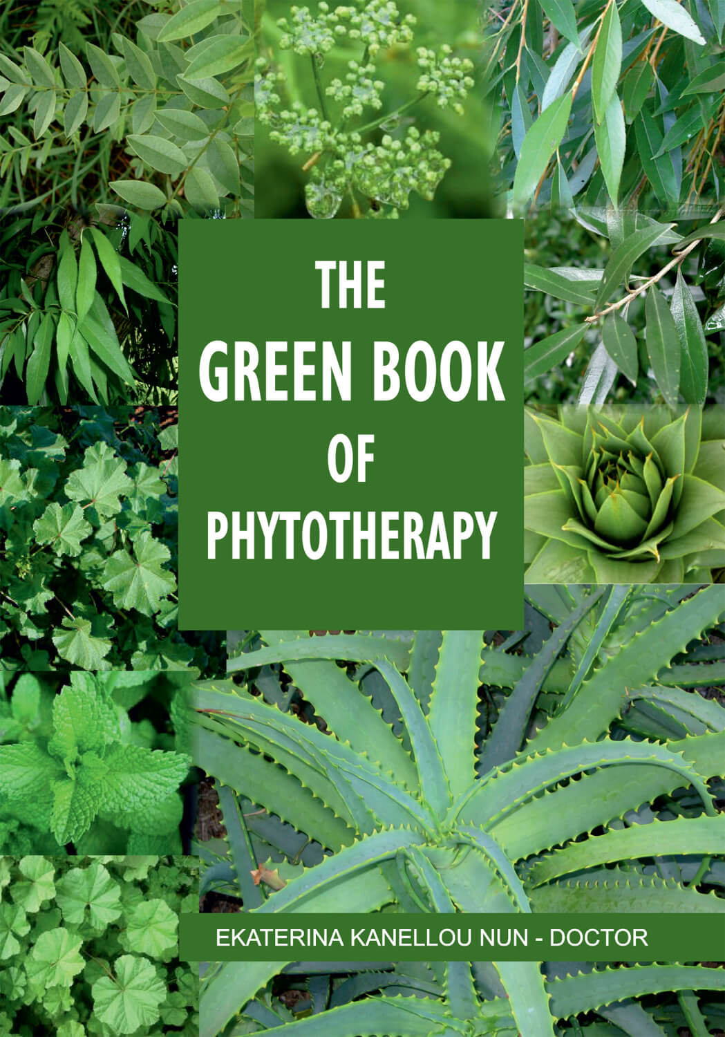 The Green Book of Phytotherapy - english_cover-epub